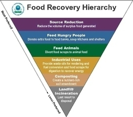 How the Food Industry Is Fighting Food Waste | Huffington Post | CIHEAM Press Review | Scoop.it