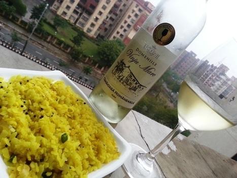 Discovering the Hidden Pleasures of the Wine World | Wine and Spirits:The Indian Scenario | Scoop.it