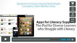 Spectronics Consultancy Team Webinars | The Spectronics Blog | Inclusive Learning Technologies | Scoop.it