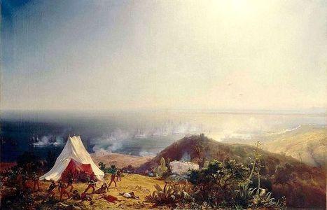 Histoire d'un Pyrénéen migrant vers l'Algérie - Le Grenier de nos Ancêtres | Auprès de nos Racines - Généalogie | Scoop.it