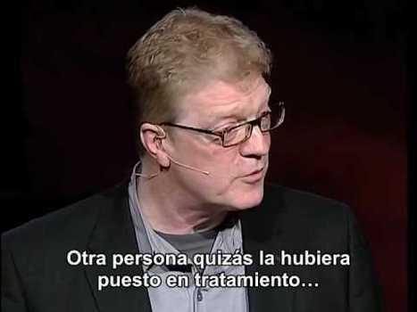 10 frases para educar mejor de Ken Robinson. | Educando ando | Scoop.it