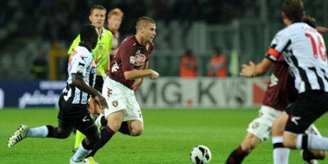 Prediksi Bola Udinese vs Torino (21/12/2013) | Judi Taruhan Bola SBOBET-IBCBET Casino Tangkas Togel | Scoop.it