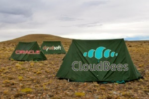 Round the CAMPfire: talking PaaS standards with Oracle, Cloudsoft and CloudBees | CompatibleOne | Scoop.it
