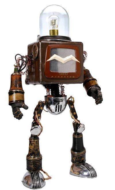 (Vidéo) Travailler avec les robots | Ressources pour la Technologie au College | Scoop.it