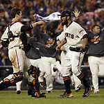 Photos: San Francisco Giants Win NLCS Game 7 | Sports that are happening now | Scoop.it