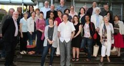The Irish Writers in London Summer School: fiction, friction and elastic Paddies | The Irish Literary Times | Scoop.it