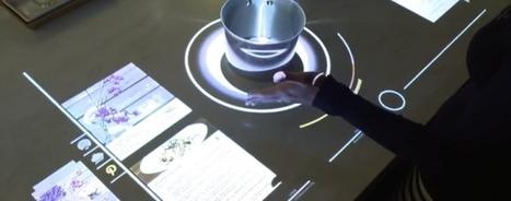 Le mag de la maison intelligente » IFA 2014 : La table de cuisson connectée et intelligente de Whirlpool | Quantified Self and Internet of Things | Scoop.it