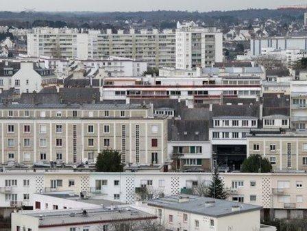 Santé. De l'amiante dans trois millions de logement HLM ? | Habitat indigne, campements et bidonvilles | Scoop.it
