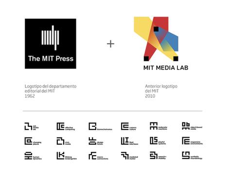 El MIT Media Lab desecha su logo cambiante y presenta una nueva imagen | Managing Technology and Talent for Learning & Innovation | Scoop.it