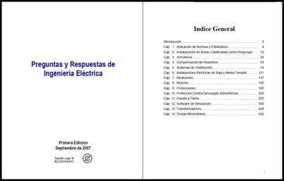 #Libro de Preguntas y Respuestas de #Electricidad | Mantenimiento Eléctrico  y Ahorro de Energía | Scoop.it