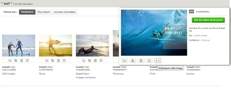 Des photos gratuites pour illustrer son site Web | mutimedia culture et lien social | Scoop.it