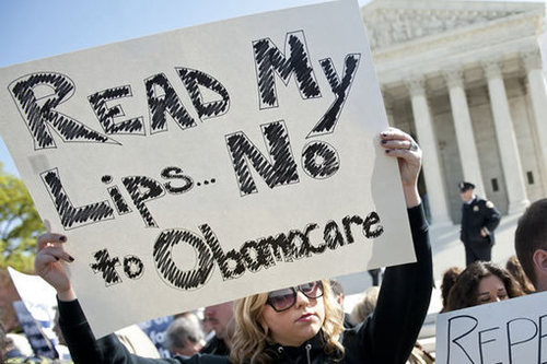 Obamacare Is Restricting Choice and Trampling Fundamental Freedoms