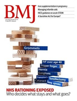 Home | BMJ | Awareness to Pharma education | Scoop.it