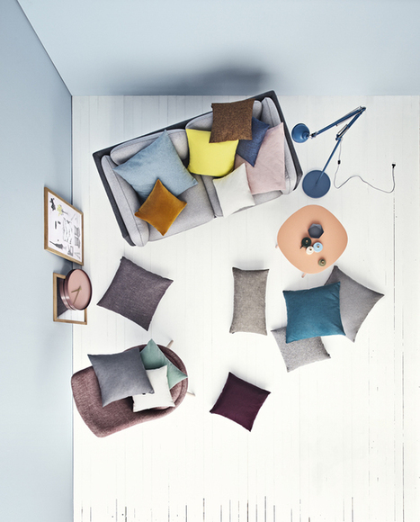 Happy Interior Blog: Interior Craving: The New Bolia 2015 Collection | Interior Design & Decoration | Scoop.it