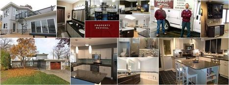 Property Revival - Home Revival Services | Property Revival Home Improvement | Scoop.it