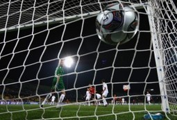 How Eye Tracking Technology Combined with Sports Psychology Can Enhance Player Performance | Sport Development | Scoop.it
