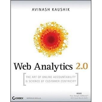 Web Analytics 2.0 | analytics & UX | Scoop.it