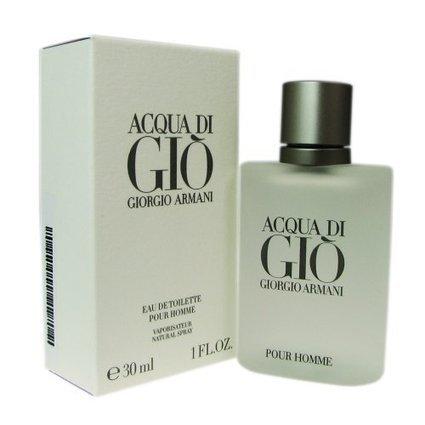 Best reviews of Acqua Di Gio By Giorgio Armani For Men. Eau De Toilette Spray 1 Ounces | Perfume for Men | Scoop.it