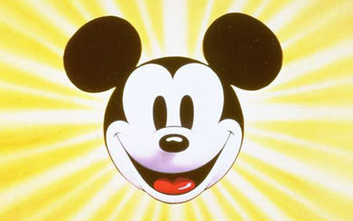 How to draw Mickey Mouse the Disney way - Telegraph | Drawing | Scoop.it