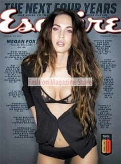 Esquire Magazine - Genral Fashion - Mens Fashion Magazines | Fashion Magazine Store | Scoop.it