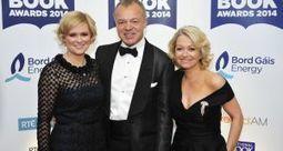 Big names on Bord Gáis Energy Irish Book Awards 2015 shortlist - Irish Times   The Irish Literary Times   Scoop.it