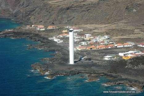 FAROS DE TENERIFE - FOTOS AEREAS DE CANARIAS | Tenerife cool news | Scoop.it