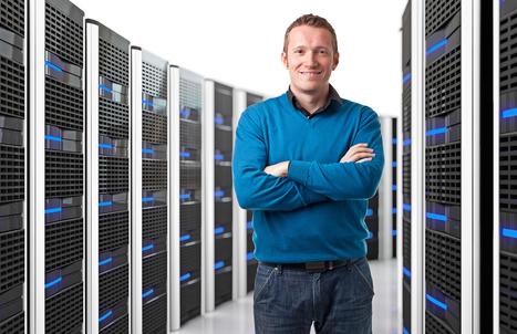 Enterprise social network software: Integrate with business applications | Enterprise IT Pulse | Scoop.it