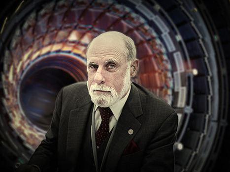 Cerf on science: The father of the Internet talks string theory, the physics of Angry Birds & more | Web of Things | Scoop.it