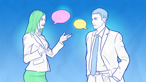How to Say What You Really Mean (and Be Heard) | Persuasion | Scoop.it
