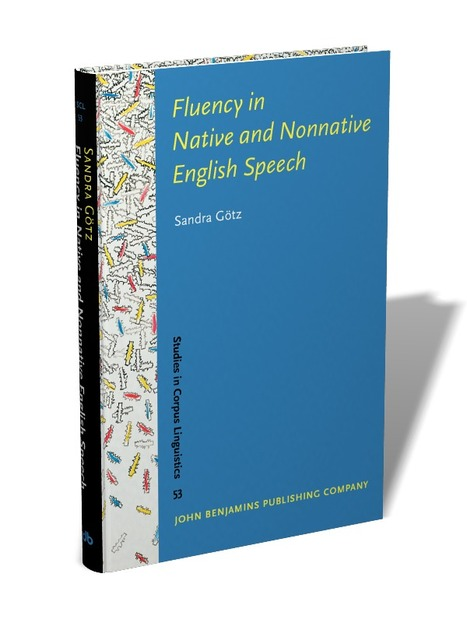 Pascual Pérez-Paredes research blog: A review of Fluency in Native and Nonnative English Speech | Applied linguistics and knowledge engineering | Scoop.it