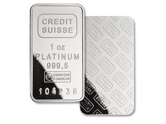 Is Platinum Demand in China still strong? | Precious Metals | Scoop.it
