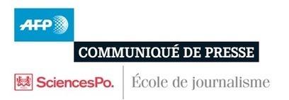 L'AFP et l'Ecole de journalisme de Sciences Po s'associent pour promouvoir l'apprentissage | DocPresseESJ | Scoop.it
