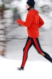 Runners Need to Hydrate in the Winter - Swiggies Wrist Water Bottles | running | Scoop.it