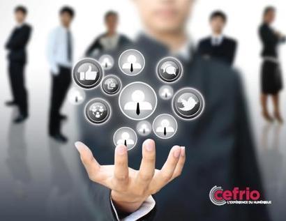 Guide : intégrer le Web 2.0 et les réseaux sociaux dans une entreprise ou une organisation | Time to Learn | Scoop.it