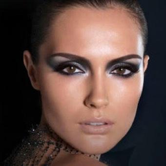 8 Eye Makeup Tips For Brown Eyes - Eye Makeup For   Eye Makeup   Scoop.it