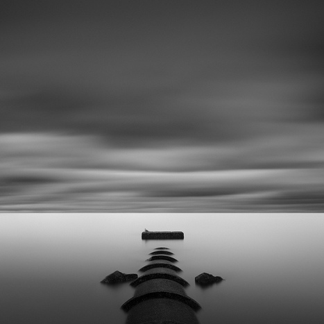 minimalist black and white photography by gavin dunbar | For the love of Photography | Scoop.it