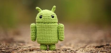 6 errores que estás cometiendo, y no debes de cometer, con tu dispositivo Android | informática | Scoop.it