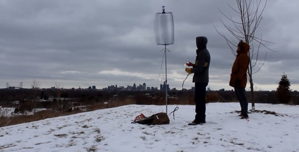 3D Printable Wind Turbines to Bring Cheap Power to Remote Locations | 3D printing | Scoop.it
