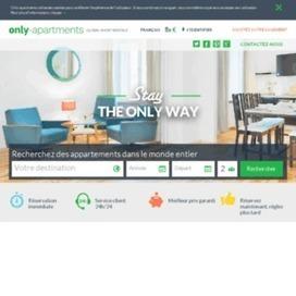 Codes promo Only-apartments valides et vérifiés à la main | codes promo | Scoop.it