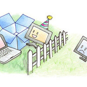 10 Tricks to Make Yourself a Dropbox Master | Apple, IMac and other Iproducts | Scoop.it