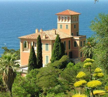 Quali sono i giardini più belli d'Italia?   Progettazione e manutenzione giardini   Scoop.it