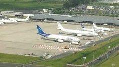 Aéroports de Paris : le trafic de juillet en léger recul... | Voyage | Scoop.it