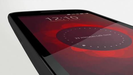 8 opérateurs mobiles soutiennent Ubuntu Phone | Infos Freebox | ubuntu | Scoop.it