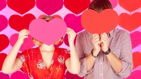 Valentine's Day | LearnEnglishTeens | British life and culture | Scoop.it