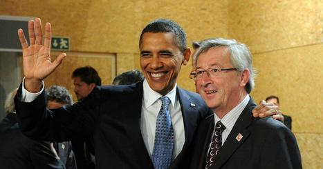 Discours sur l'état de l'Union: les différences entre l'Amérique et l'Europe | Vers l'Europe du futur | Scoop.it