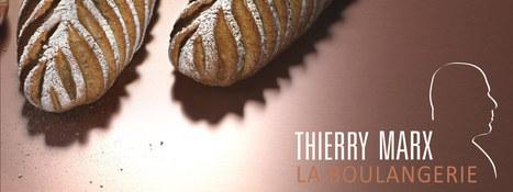 Thierry Marx ouvre sa première boulangerie - La boulangerie Thierry Marx | Boulangerie | Scoop.it