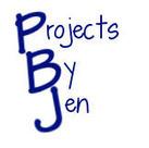 Projects By Jen -- Projects | Ripples | Scoop.it