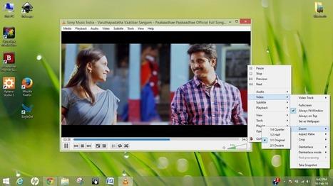 Play Youtube playlist in VLC Media Player | Crounji | Scoop.it