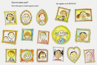 El blog de la Zum Zum: El gran llibre de les emocions | La intel·ligència emocional en els infants | Scoop.it