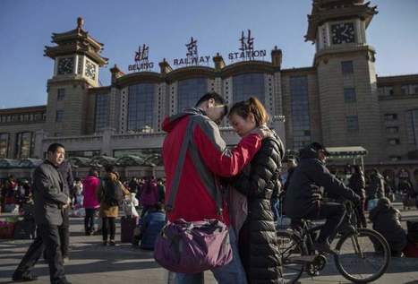 Viral Video Urges Chinese Parents to Accept Gay Kids | Gay News | Scoop.it